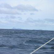 Cape Horn ahead!