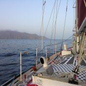 Off Ille Brava Cape Verdes